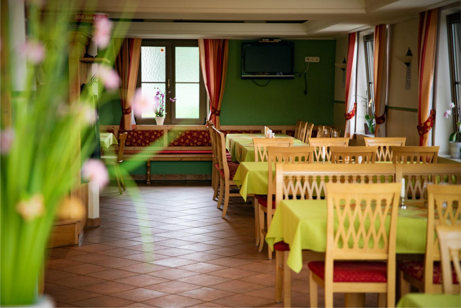Gasthaus Wagner Feiern 4